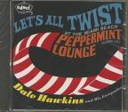 Let's All Twist at the Miami Beach Peppermint Lounge
