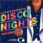 Disco Nights, Vol. 6