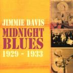 Midnight Blues 1929-1933