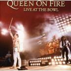 Queen On Fire