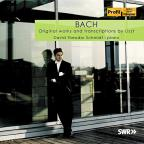 Bach: Original Works and Transcriptions by Liszt
