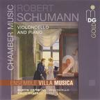 Schumann: Chamber Music, Vol. 2