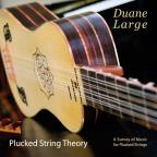 Plucked String Theory