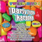Party Tyme Karaoke: Tween Hits, Vol. 4
