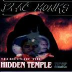 Secrets of the Hidden Temple