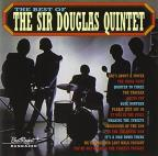 Best of the Sir Douglas Quintet