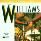 Best of Tony Williams