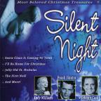 Silent Night: The Most Beloved Christmas Treasures