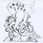 Radio Free: Live Instudio Performances from Radio Free Brattleboro