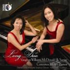 Concertos for Two Pianos