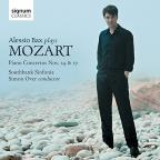 Alessio Bax Plays Mozart