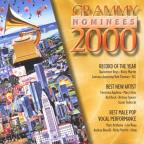 Grammy Nominees 2000: Pop