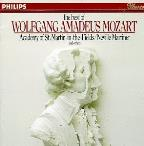 Best of Wolfgang Amadeus Mozart / Marriner, ASMF, et al