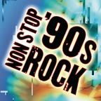 Non Stop '90s Rock
