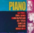 Giants of Jazz: Piano