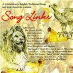 Song Links 2: A Celebration Of English Traditional Songs &amp; Their American Variants
