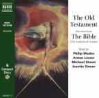 Old Testament - Selections From The Bible