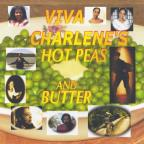 Viva Charlene's Hot Peas And Butter!