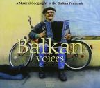 Balkan Voices