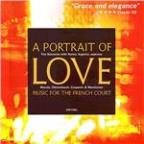 Classical Express - A Portrait Of Love / Trio Sonnerie