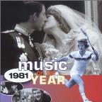 Music Of The Year: 1981