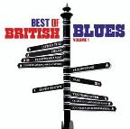 Best Of British Blues Volume 1