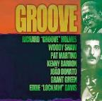Giants of Jazz: Groove