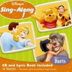 Disney's Sing-A-Long: Duets