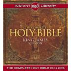 Complete Holy Bible: King James Version