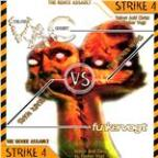 Remix Wars: Strike 4