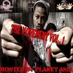 Vol. 1 - Hosted By Planet Asia