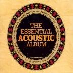 Essential Acoustic Album