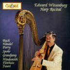 Edward Witsenburg: Harp Recital