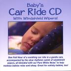 Baby's Car Ride CD