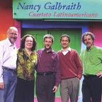 Nancy Galbraith