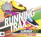 Ministry Of Sound: Running Trax Summer 2012