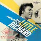Fabulous Little Richard/It's Real