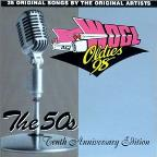 WOGL 10th Anniversary, Vol. 1: Best of the 50's