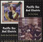 Are You Ready/Pacific Gas & Electric