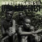Mbuti Pygmies of the Ituri Rainforest