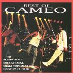 Best Of Cameo (Universal)