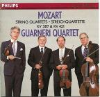 Mozart: String Quartets K 387 & K 421 / Guarneri Quartet