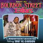 Best of Bourbon Street Blues