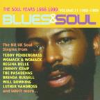 Blues & Soul Years Vol. 11: 1988-1989