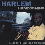 Harlem Homecoming