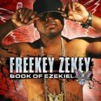 Book Of Ezekiel