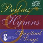 Psalms, Hymns, Spiritual Songs