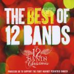 Best of 12 Bands: The 12 Bands of Christmas