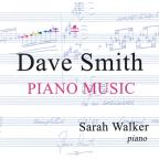 Dave Smith-Piano Music
