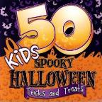 50 Kids Trick and Treat
